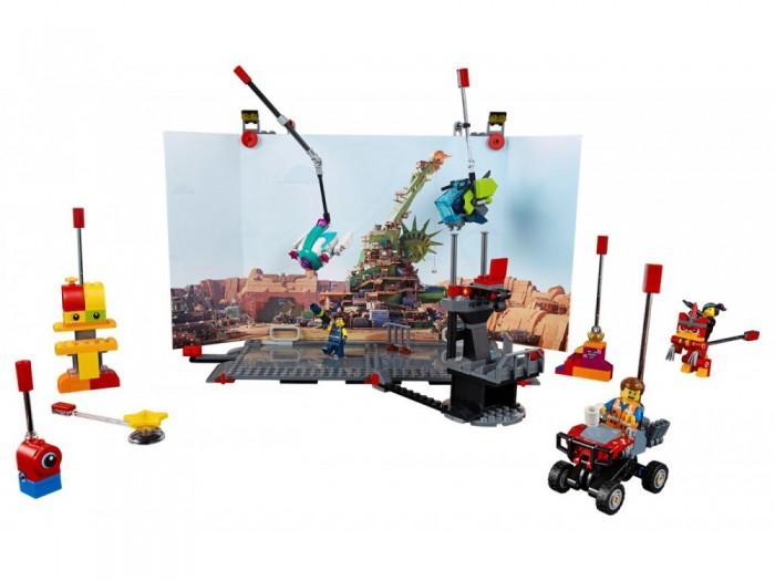 Конструктор Lego Movie 70820 Набор кинорежиссёра