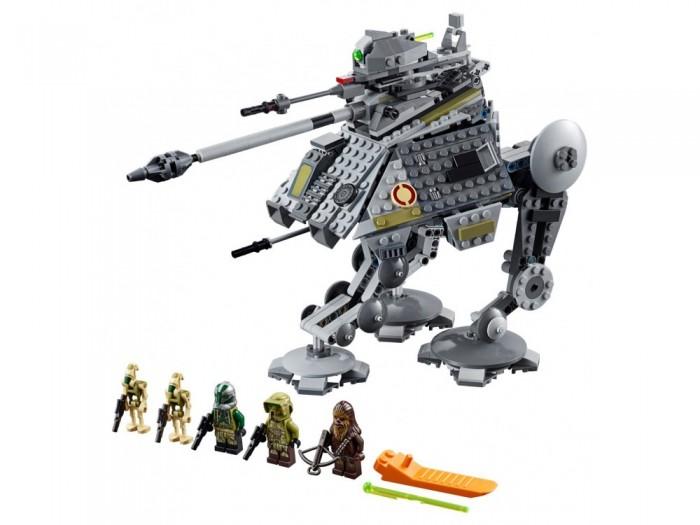 Lego Star Wars 75234 Шагающий танк АТ-AP
