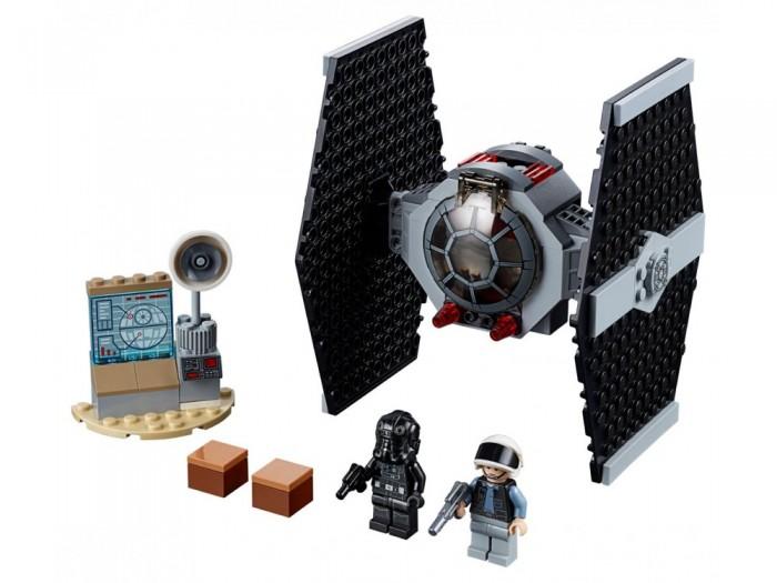 Купить Конструктор Lego Star Wars 75237 Истребитель СИД