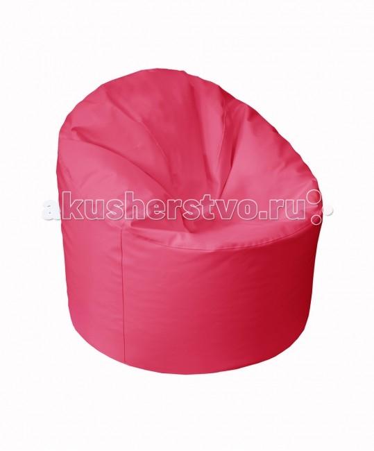 Купить Пазитифчик Мягкое кресло Пенек экокожа 110х100 в интернет магазине. Цены, фото, описания, характеристики, отзывы, обзоры