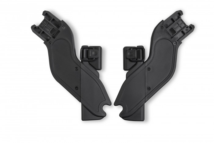 Аксессуары для колясок UPPAbaby Нижний адаптер c фиксатором для Vista 2015/2019 и Vista V2 vista v