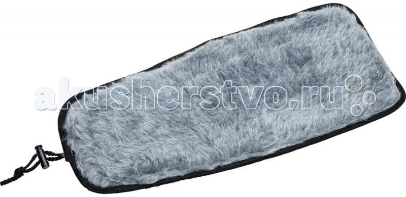 Зимние товары , Вкладыши для санок Stiga Накладка мягкая Seat Cover арт: 65645 -  Вкладыши для санок