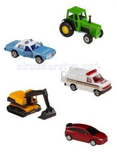 Машины Majorette Машинка коллекционная
