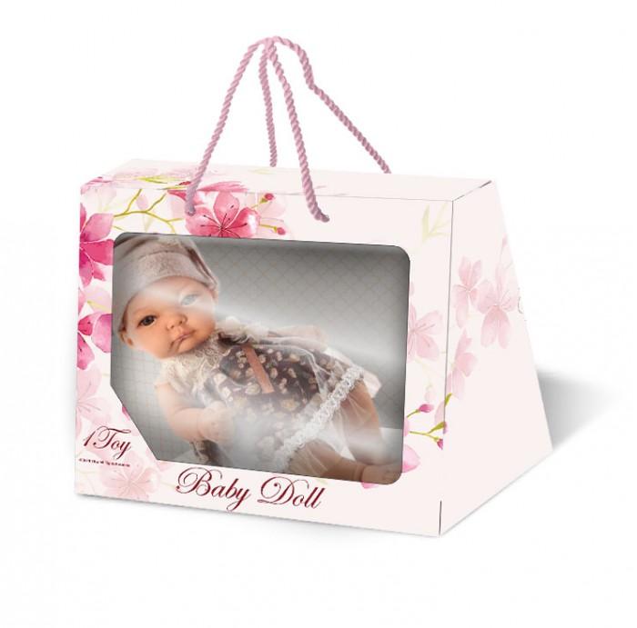 lisa jane пупс 25 см 59458 Куклы и одежда для кукол 1 Toy Пупс Т15459 25 см