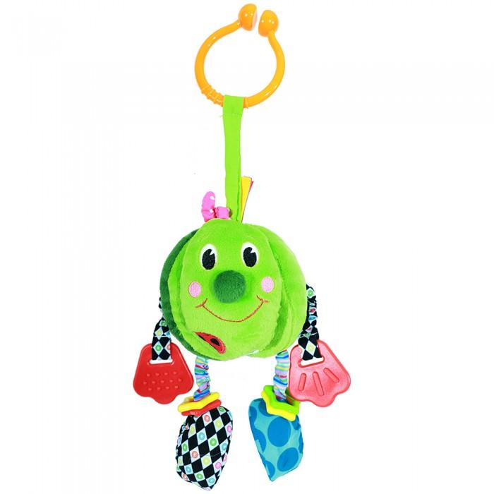 Подвесная игрушка Biba Toys Забавный арбузик