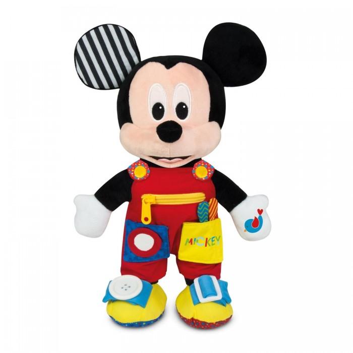 Развивающая игрушка Clementoni Микки Маус Cl 17224