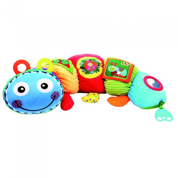 Развивающие игрушки Biba Toys Гусеница
