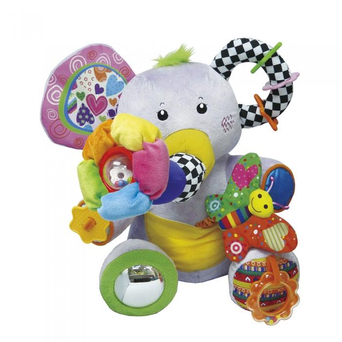 Развивающая игрушка Biba Toys Важный слон