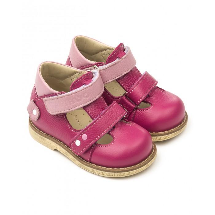 Купить Tapiboo Сандалии кожаные детские 25014 в интернет магазине. Цены, фото, описания, характеристики, отзывы, обзоры