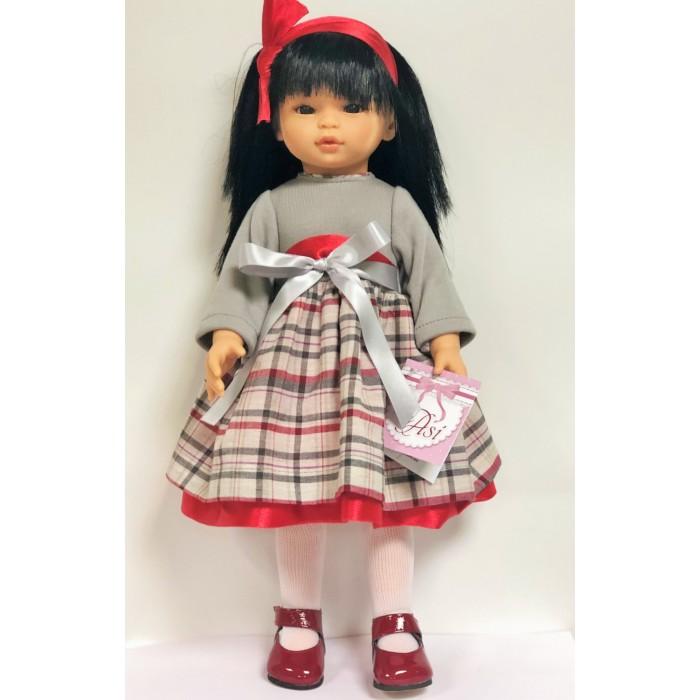 ASI Кукла Каори 40 смКуклы и одежда для кукол<br>ASI Кукла Каори 40 см   Каори - прекрасная куколка Испанского Кукольного Дома ASI, завораживает своей азиатской внешностью.  Черные, как смоль волосы этой куколки, аккуратно украшает берет. Куколка Каори одета в нарядный костюмчик пастельных тонов. Образ дополняют белоснежные колготочки и лакированые туфельки.  У куклы длинные ровные ноги, позволяющие ей устойчиво стоять на ногах.  Эту поистине экзотическую куколку, будет рада получить в подарок любая девочка!