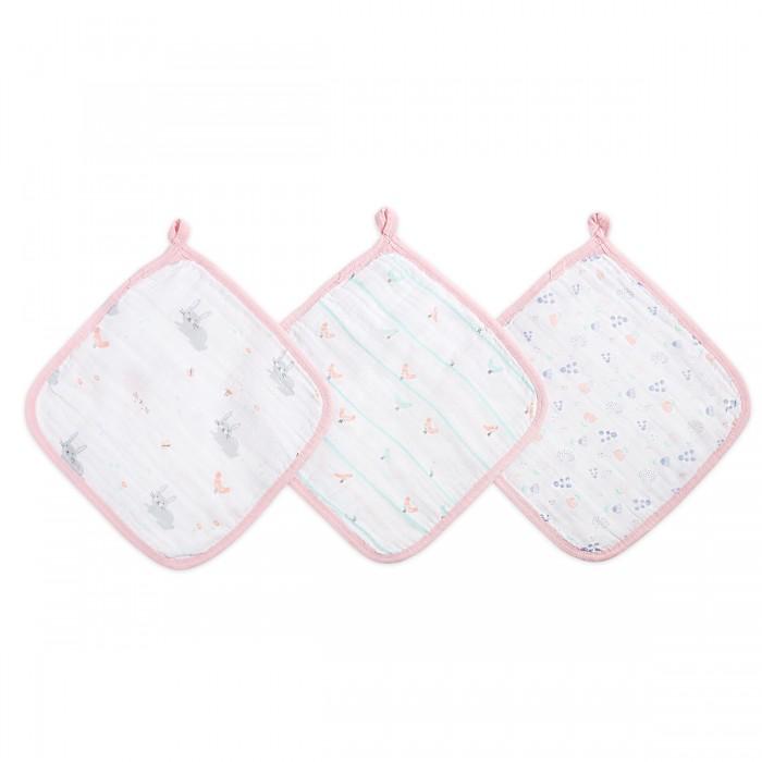 Полотенца AdenAnais Набор полотенец для лица и рук 3 шт. S663 свадебный ювелирный набор jialimei s663 page 7