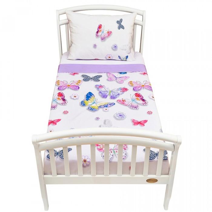 Постельное белье Giovanni Butterfly (2 предмета) 140x160 см постельное белье giovanni shapito joy 2 предмета