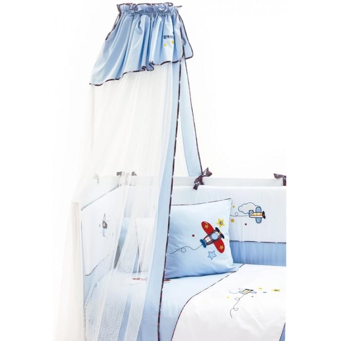Балдахин для кроватки Funnababy Pilot