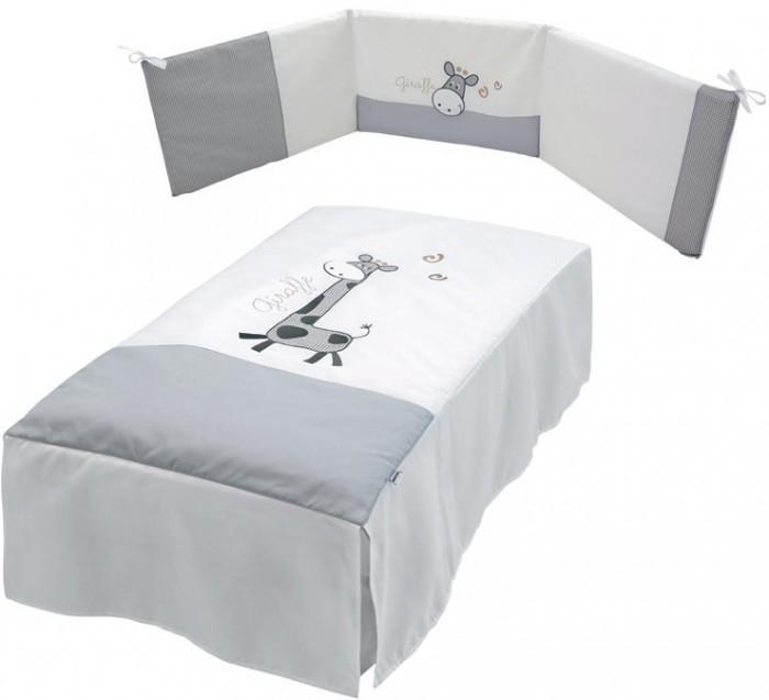Комплекты в кроватку Micuna Бортик и покрывало Sabana