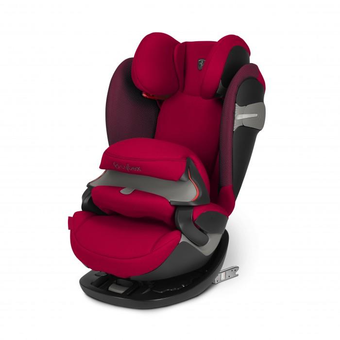 Купить Автокресло Cybex Pallas S-Fix FE Ferrari в интернет магазине. Цены, фото, описания, характеристики, отзывы, обзоры