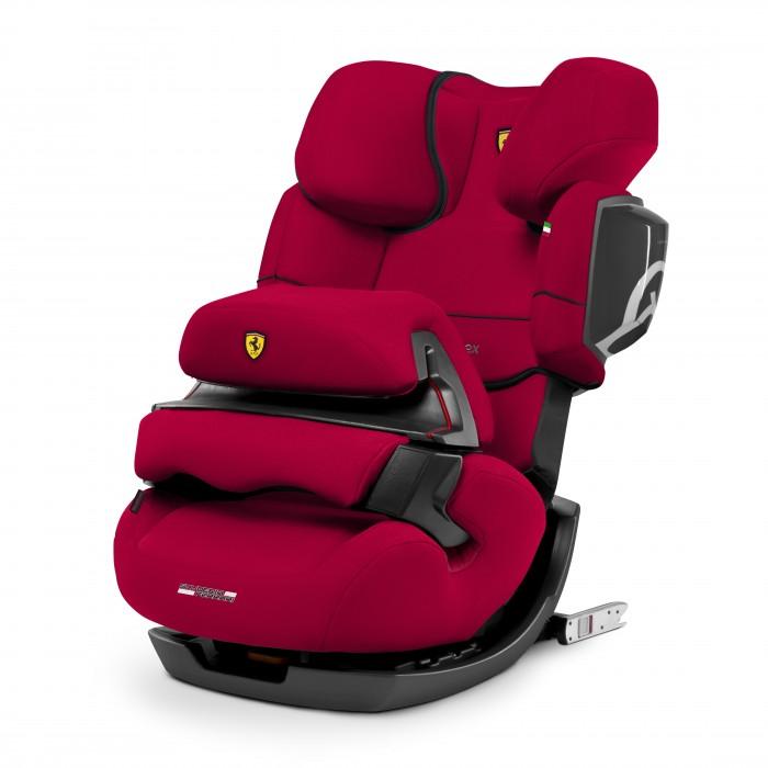 Купить Автокресло Cybex Pallas 2-Fix FE Ferrari в интернет магазине. Цены, фото, описания, характеристики, отзывы, обзоры