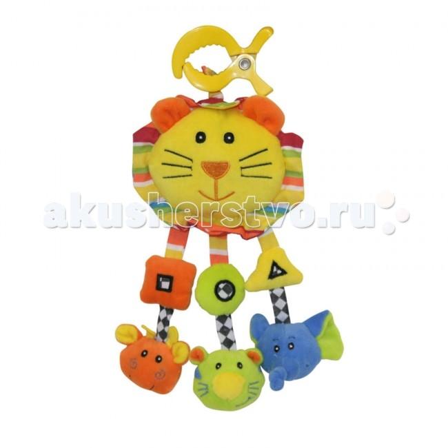 Подвесные игрушки Bertoni (Lorelli) Джунгли