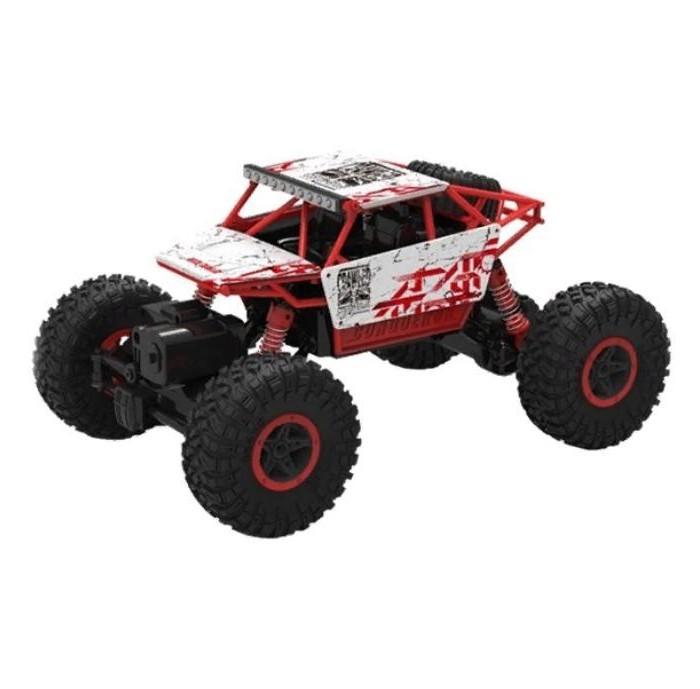1 Toy Машина на радиоуправлении Драйв раллийная Бигвил 1:18