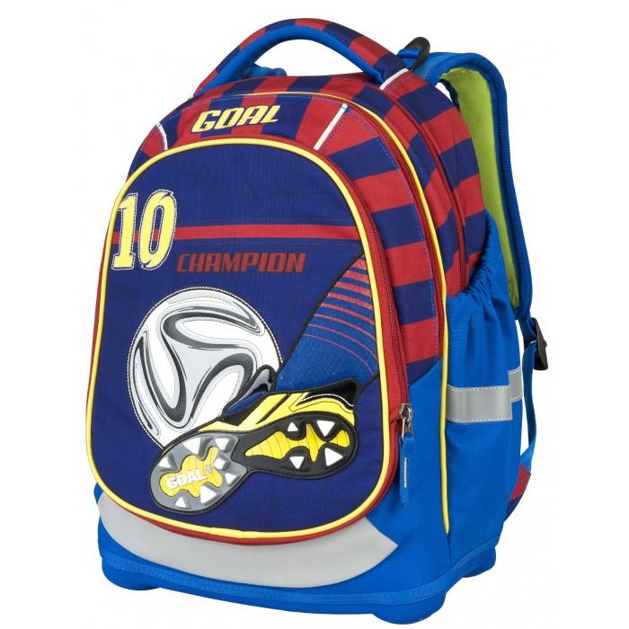 Фото - Школьные рюкзаки Target Collection Рюкзак супер лёгкий Чемпион школьные рюкзаки target collection рюкзак супер лёгкий смайлики