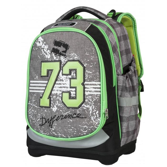 Купить Школьные рюкзаки, Target Collection Рюкзак супер лёгкий Grey