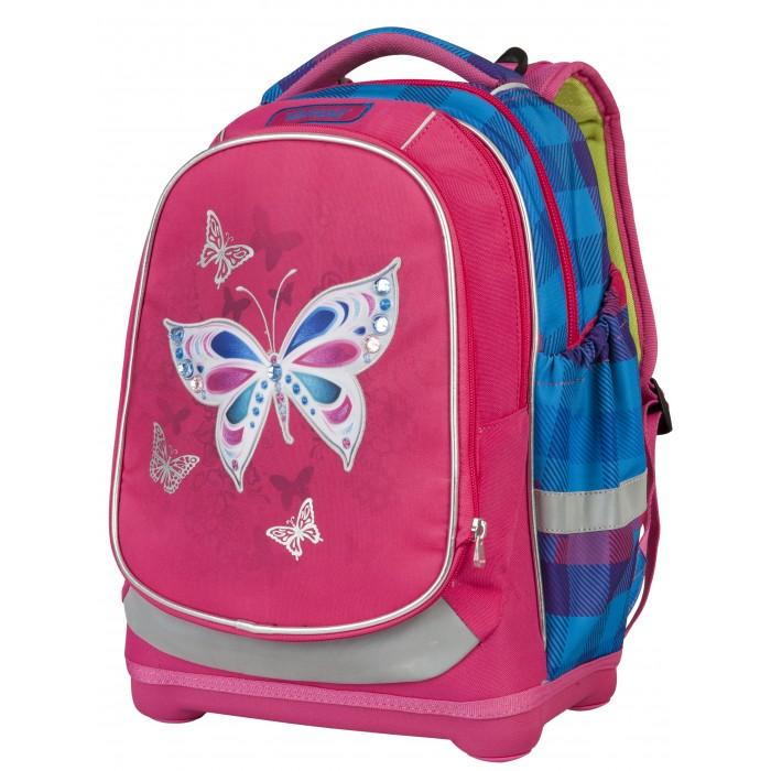 Купить Школьные рюкзаки, Target Collection Рюкзак супер лёгкий Бабочка 21843