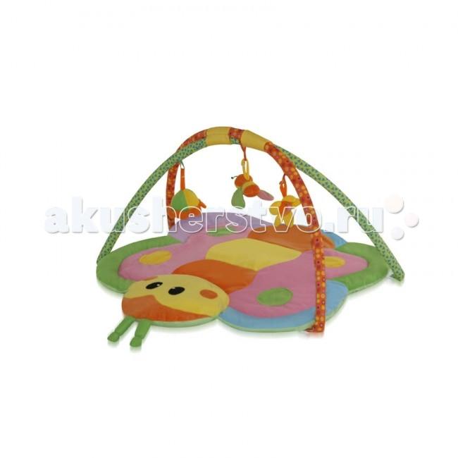 Купить Развивающие коврики, Развивающий коврик Bertoni (Lorelli) Бабочка