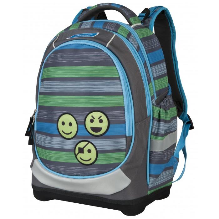 Купить Школьные рюкзаки, Target Collection Рюкзак супер лёгкий Смайлики