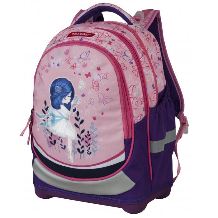 Купить Школьные рюкзаки, Target Collection Рюкзак супер лёгкий Девочка