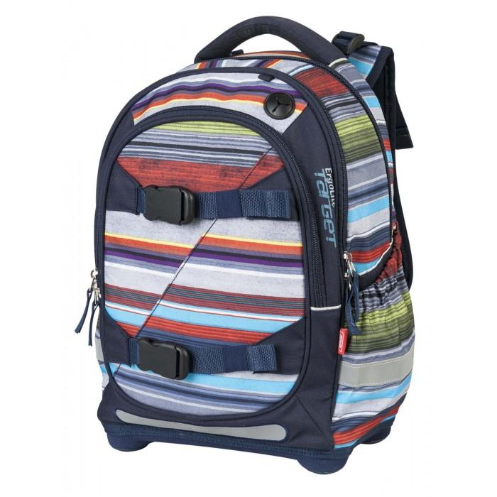 Купить Школьные рюкзаки, Target Collection Рюкзак супер лёгкий Lines