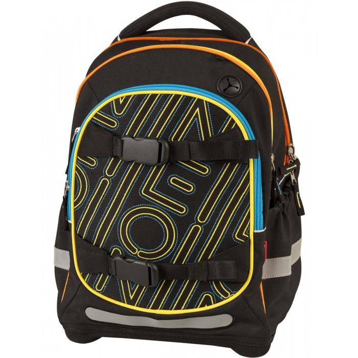 Купить Школьные рюкзаки, Target Collection Рюкзак супер лёгкий Neon