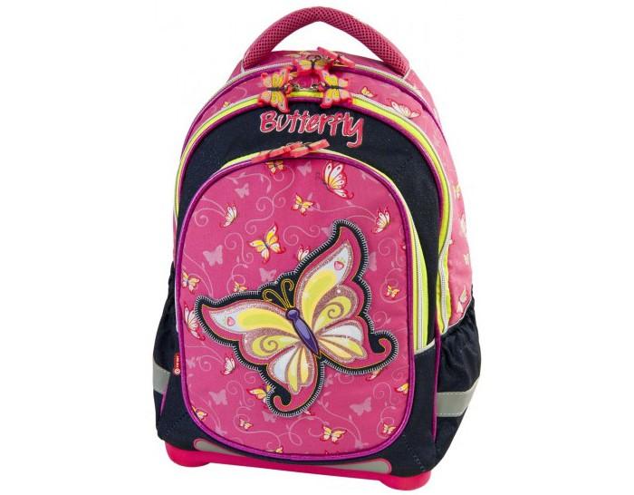 Купить Школьные рюкзаки, Target Collection Рюкзак супер лёгкий Бабочка