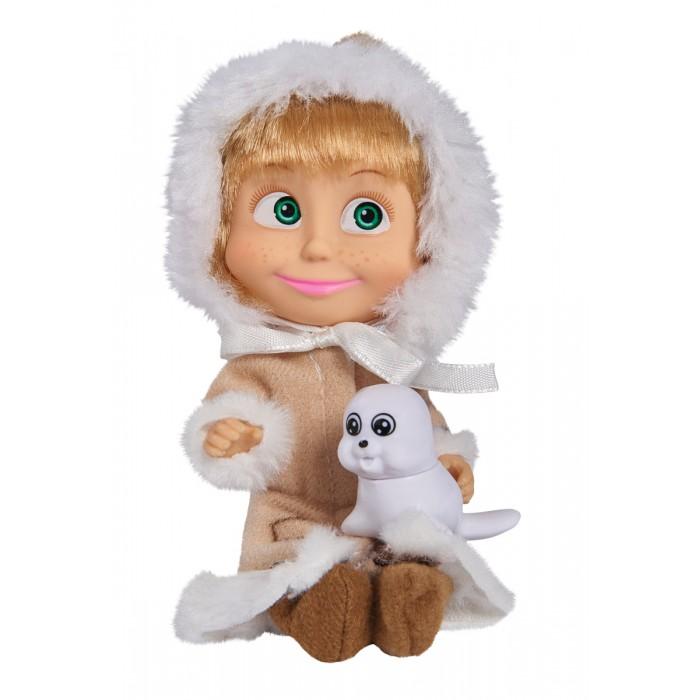 Куклы и одежда для кукол Simba Кукла Маша 9301680 куртка утепленная adidas con16 pad jkt ab3145