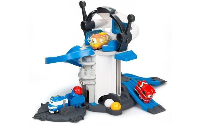 Robot Trains Игровой набор Доз...
