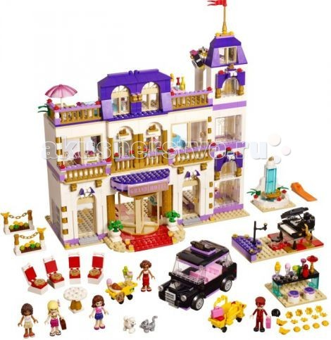 конструктор-lego-friends-подружки-гранд-оте-ль-в-хартле-йк-сити