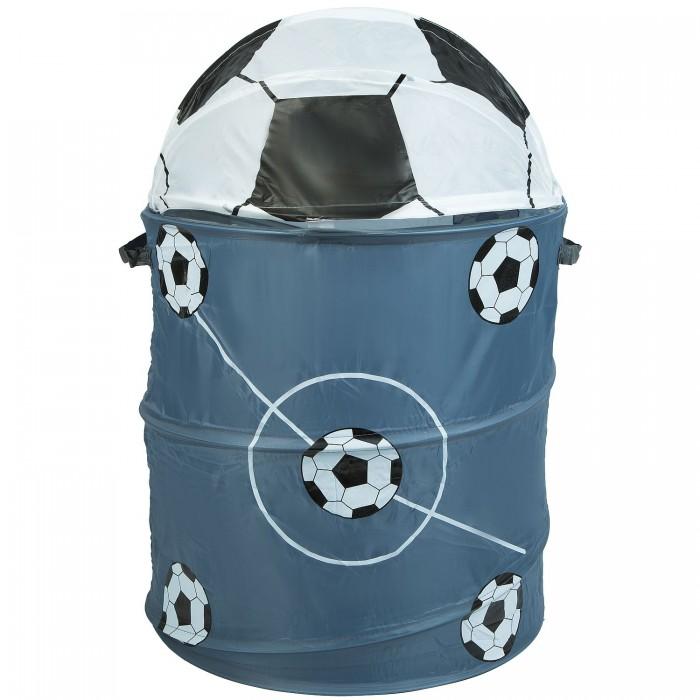 Bondibon Корзина для хранения игрушек Футбол 45х70 см