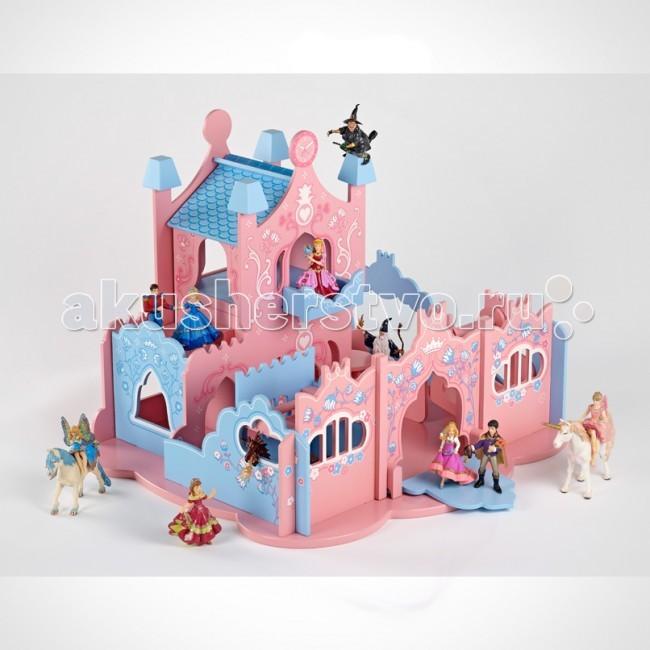 Papo Замок в облаках 60150