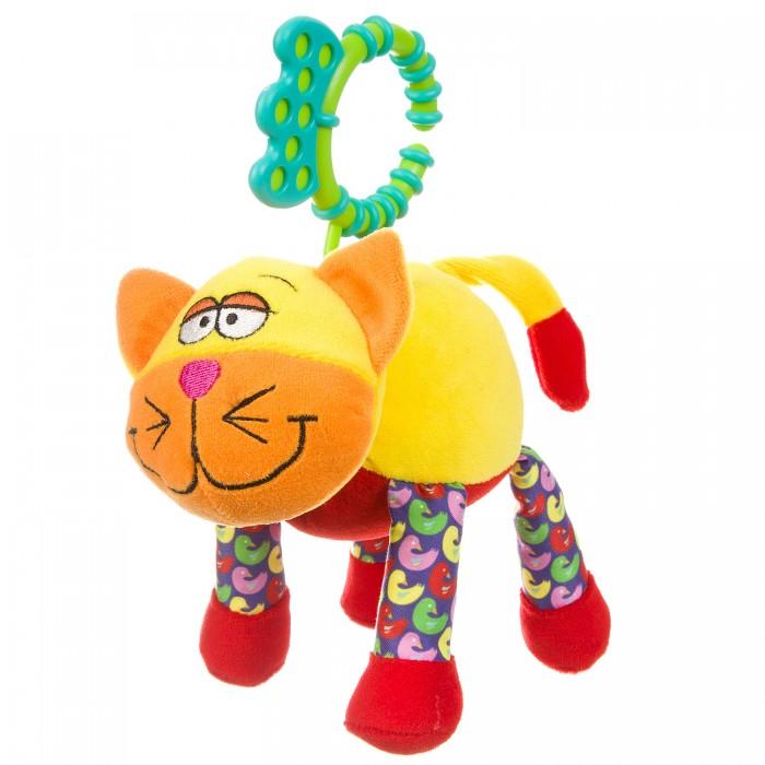 Подвесные игрушки Bondibon растяжка Кот