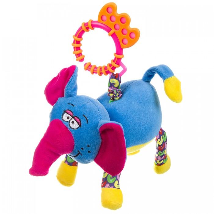 Подвесные игрушки Bondibon растяжка Слон