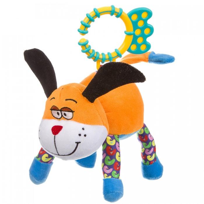 Подвесные игрушки Bondibon растяжка Собака