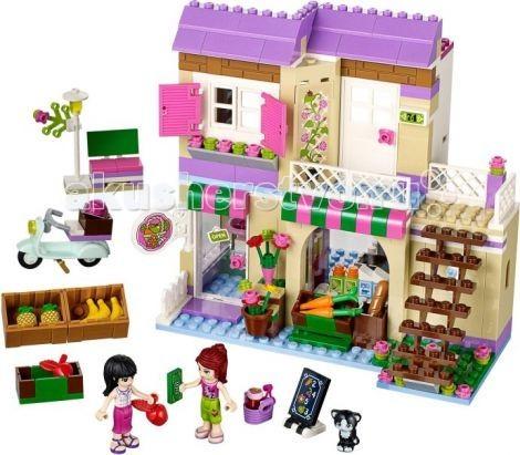 Конструктор Lego Friends Подружки Продуктовый супермаркет