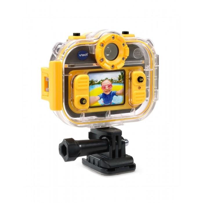 Купить Колонки, наушники, CD-проигрыватели, Vtech Цифровая камера Action Cam для детей