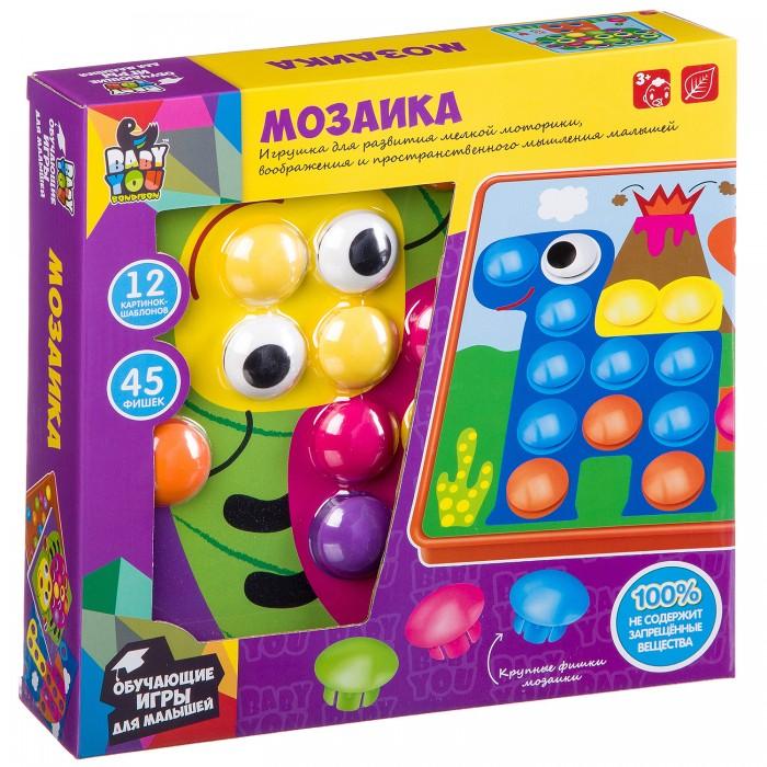 Bondibon Мозаика для малышей