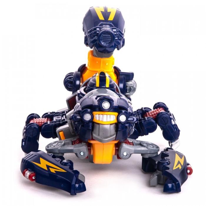 Metalions Робот-трансформер Скорпио