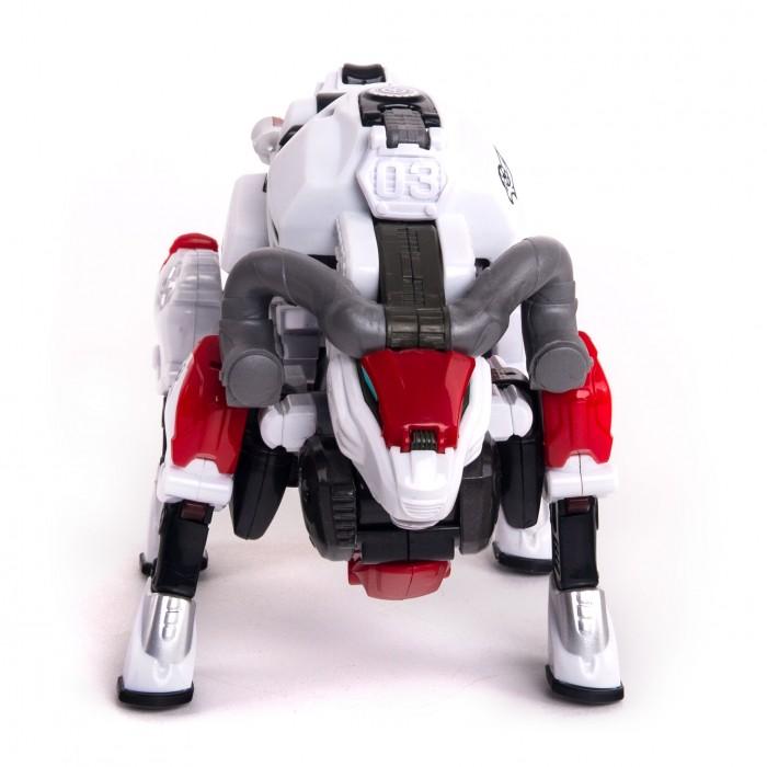 Metalions Робот-трансформер Ария