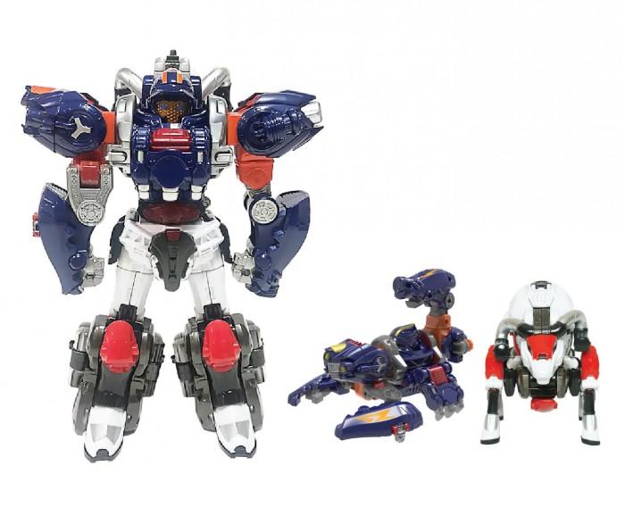 Metalions Робот-трансформер Призрак
