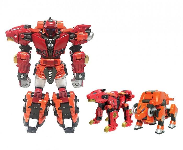 Metalions Робот-трансформер Эклипс