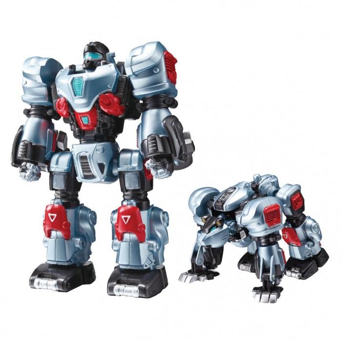 Metalions Робот-трансформер Урса