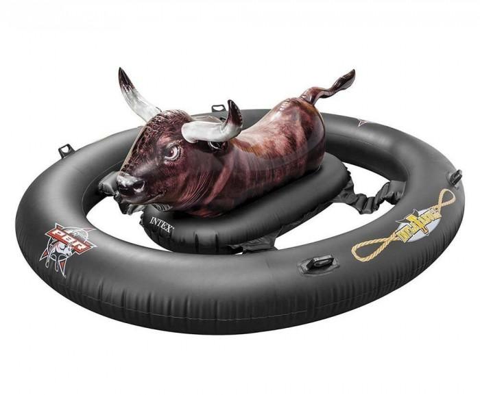 Intex Надувной плот Оседлать быка от Intex