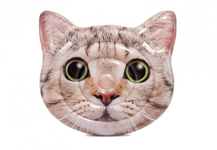 Intex Надувной плотик Котик от Intex
