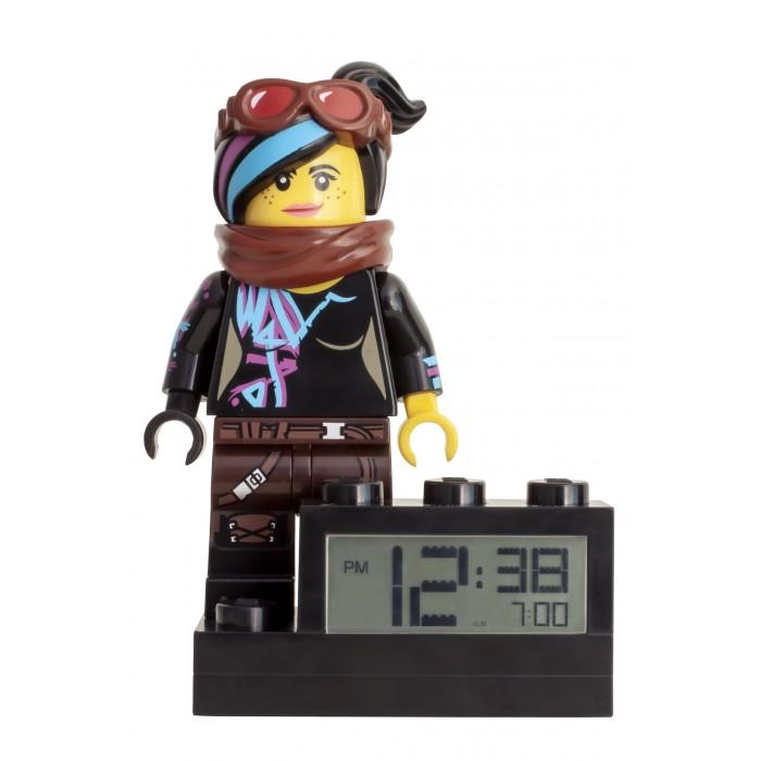 Конструктор Lego Будильник Movie 2 Wyldstyle минифигура